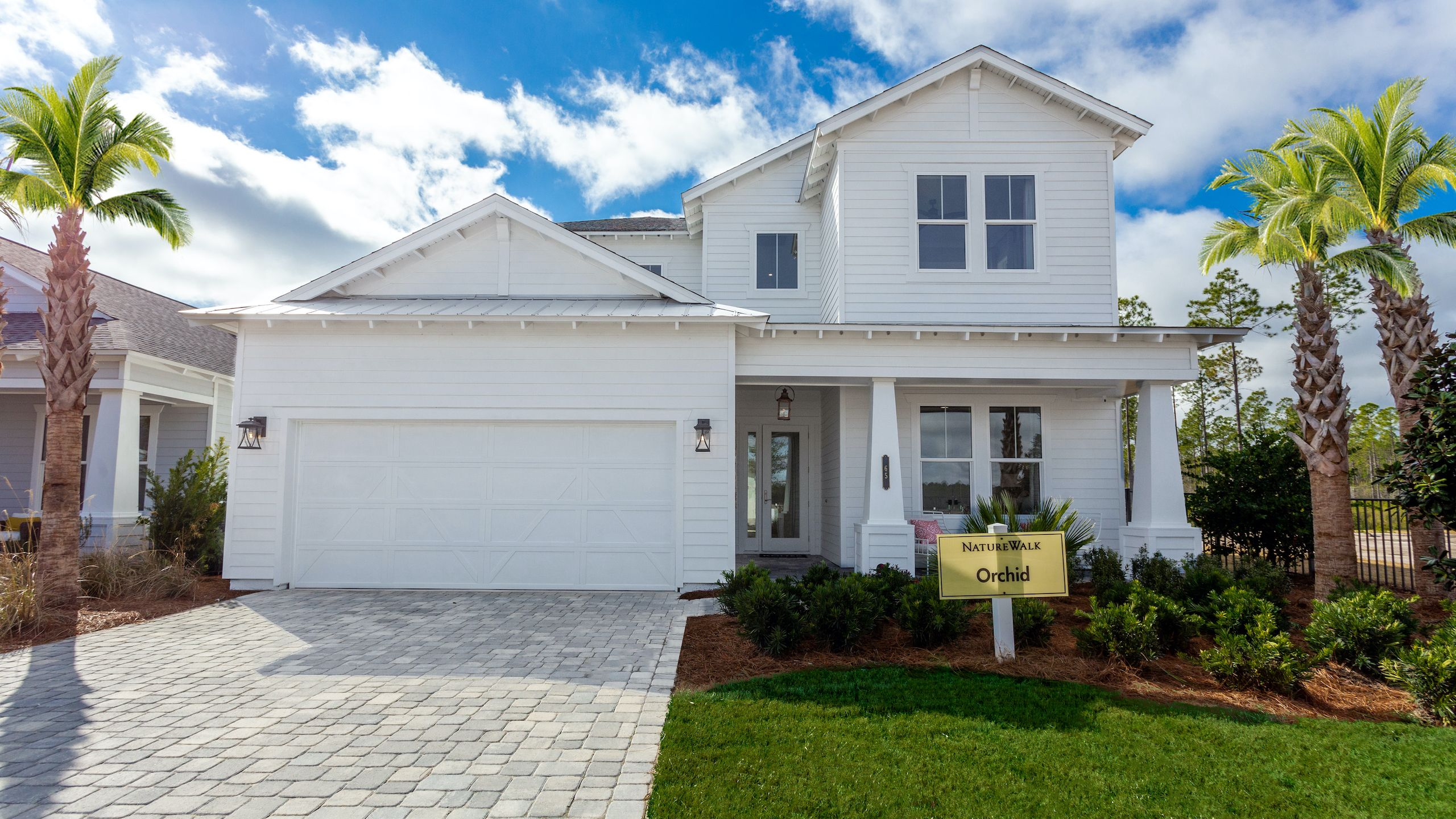 'NatureWalk at Watersound Origins' by Kolter Homes in Panama City