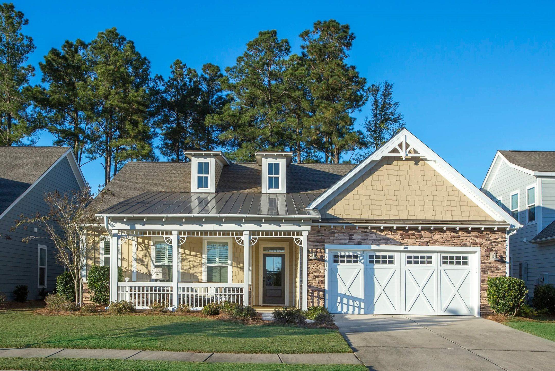 'Cresswind Charleston' by Kolter Homes in Charleston