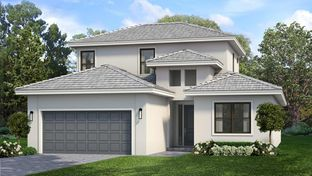 Ana Maria with Bonus - Cresswind Lakewood Ranch: Lakewood Ranch, Florida - Kolter Homes