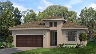 Bahia - Cresswind Lakewood Ranch: Lakewood Ranch, Florida - Kolter Homes