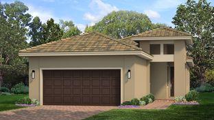 Casey - Cresswind Lakewood Ranch: Lakewood Ranch, Florida - Kolter Homes