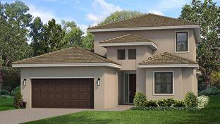 Dania with Bonus - Cresswind Lakewood Ranch: Lakewood Ranch, Florida - Kolter Homes