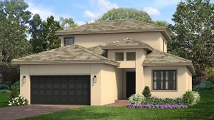 Fiesta with Bonus - Cresswind Lakewood Ranch: Lakewood Ranch, Florida - Kolter Homes