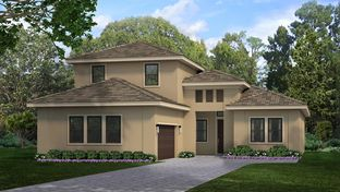 Palm Beach with Bonus - Cresswind Lakewood Ranch: Lakewood Ranch, Florida - Kolter Homes
