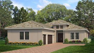 Santa Rosa - Cresswind Lakewood Ranch: Lakewood Ranch, Florida - Kolter Homes
