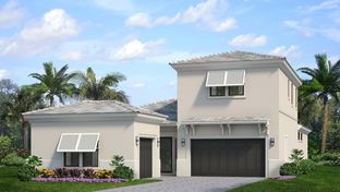 Mondrian - NEW PLAN - Artistry Palm Beach: Palm Beach Gardens, Florida - Kolter Homes