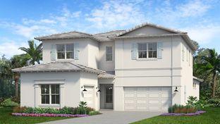 Oxford - NEW PLAN - Alton: Palm Beach Gardens, Florida - Kolter Homes