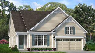 Dogwood - Cresswind Charlotte: Charlotte, North Carolina - Kolter Homes