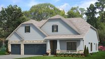 Handsmill on Lake Wiley by Kolter Homes in Charlotte South Carolina