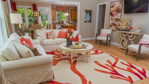 Greatroom-and-Dining-in-Dogwood-at-Cresswind Charleston-in-Summerville