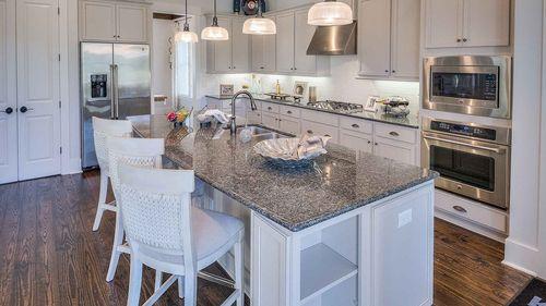 Kitchen-in-Sea Glass-at-NatureWalk at Seagrove-in-Santa Rosa Beach