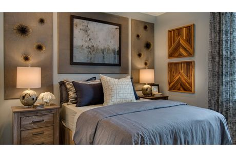 Bedroom-in-Aster-at-Victoria Hills-in-Deland