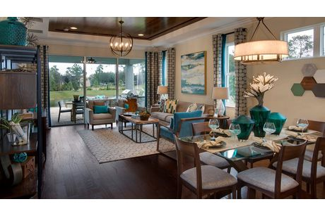 Greatroom-and-Dining-in-Jasmine-at-Victoria Hills-in-Deland