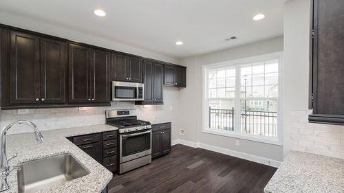 Kitchen-in-Ashford-at-Cresswind at Lake Lanier-in-Gainesville