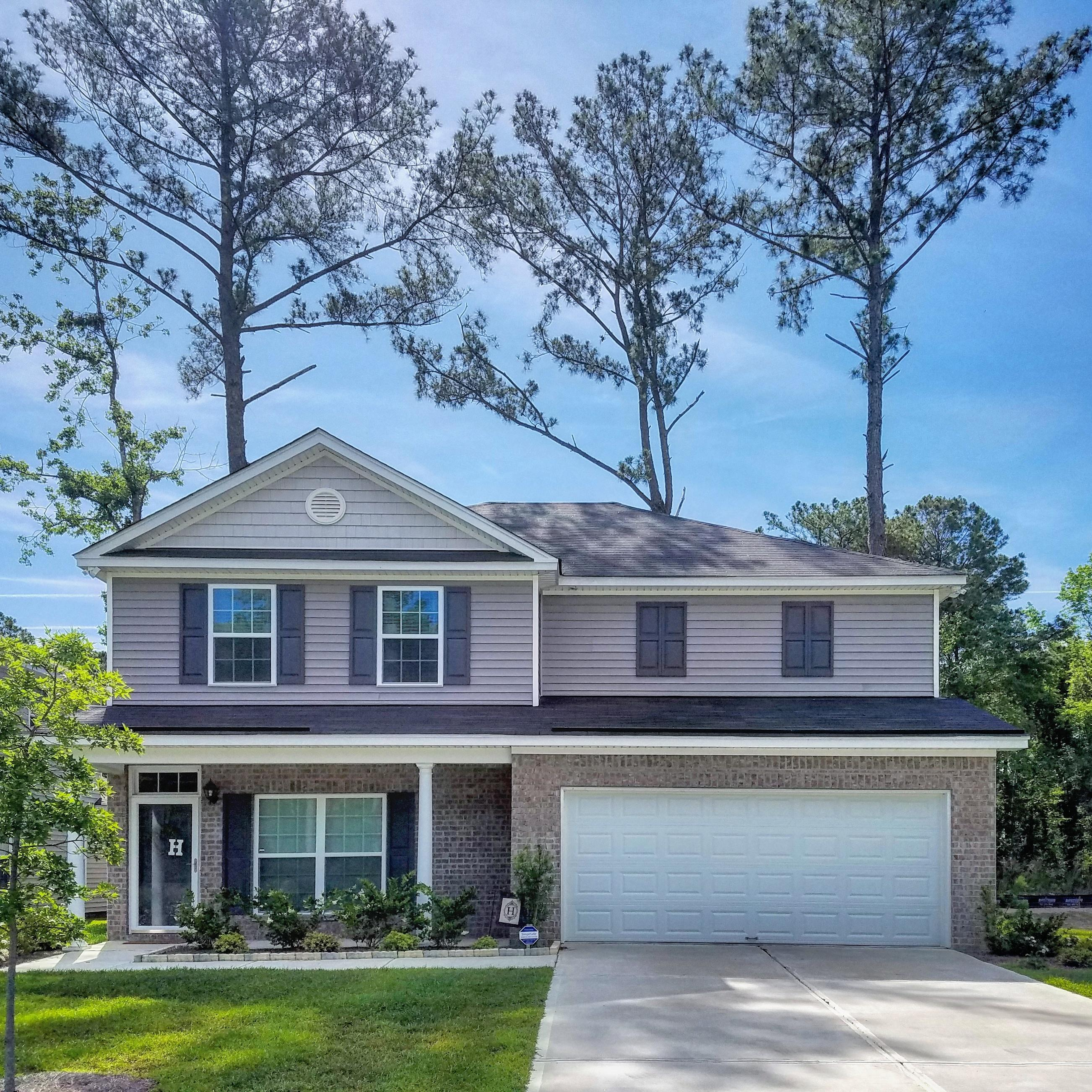 'Derrick Landing East' by Konter Quality Homes in Savannah