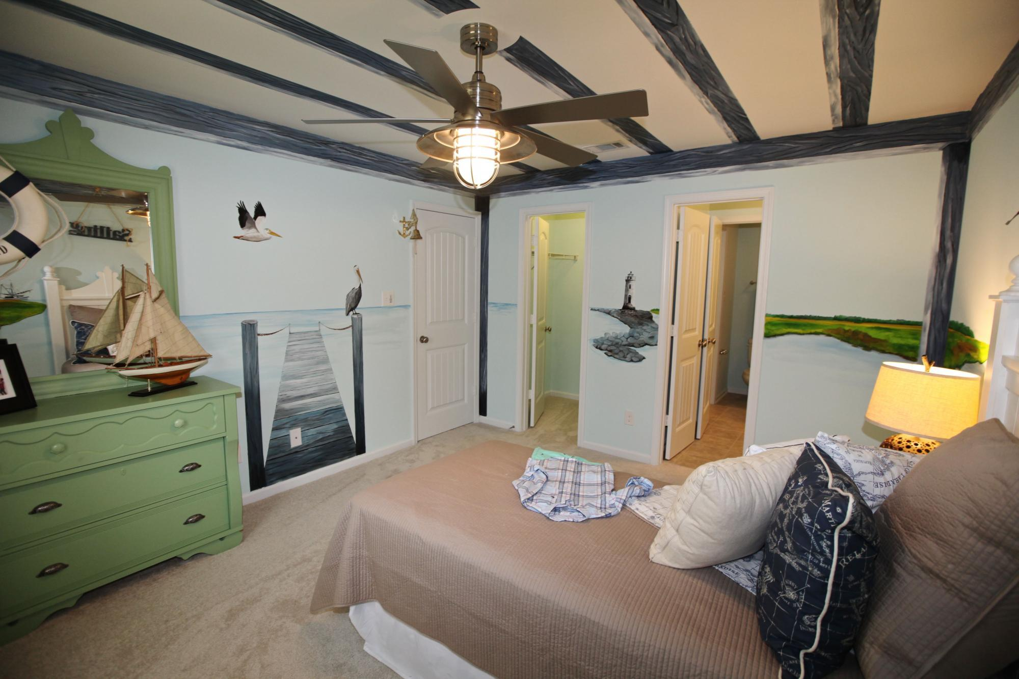 Bedroom featured in the Camden By Konter Quality Homes in Savannah, GA