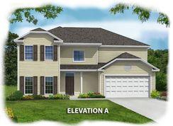 Oconee - Derrick Landing East: Savannah, Georgia - Konter Quality Homes