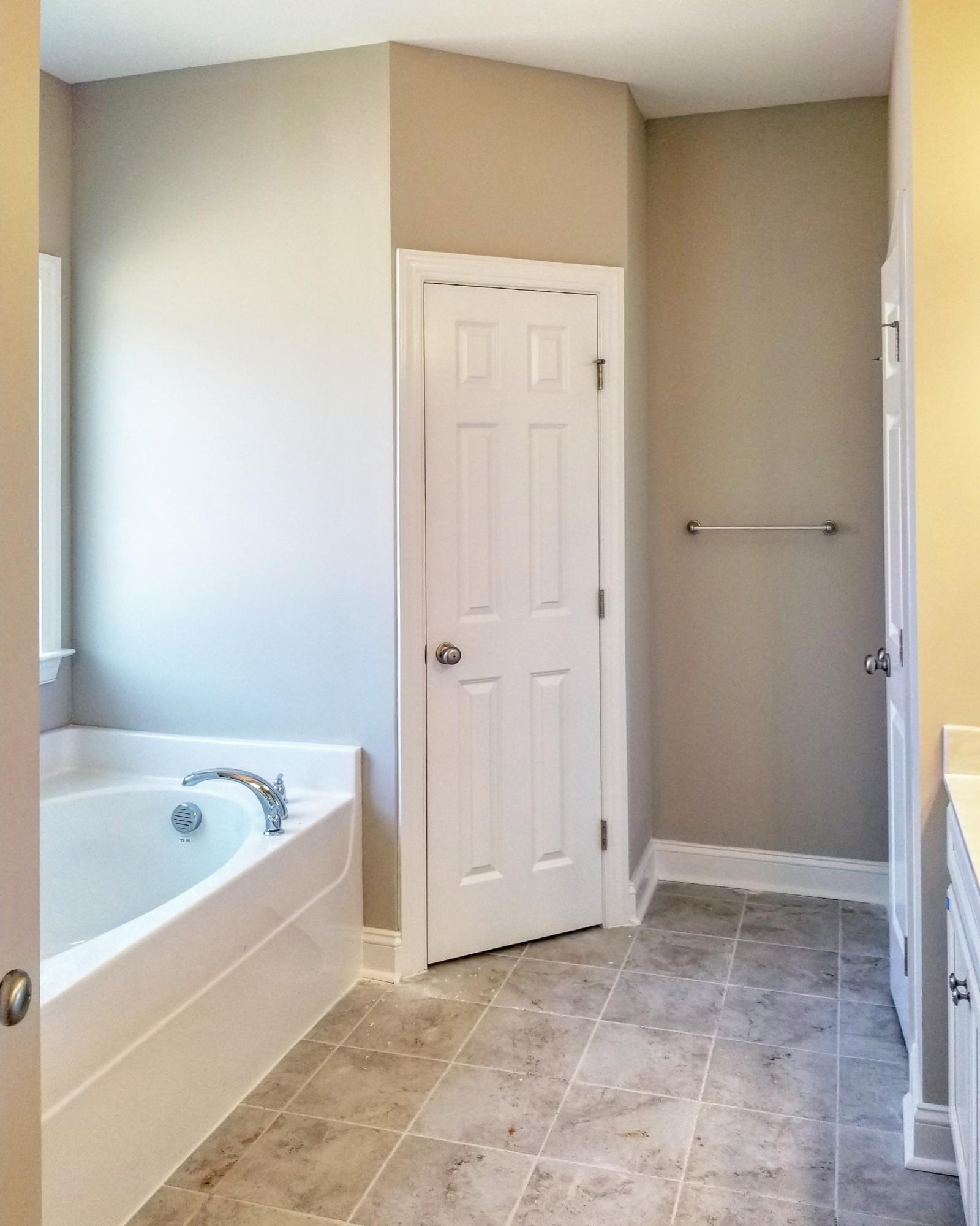 Bathroom featured in the Camden By Konter Quality Homes in Savannah, GA