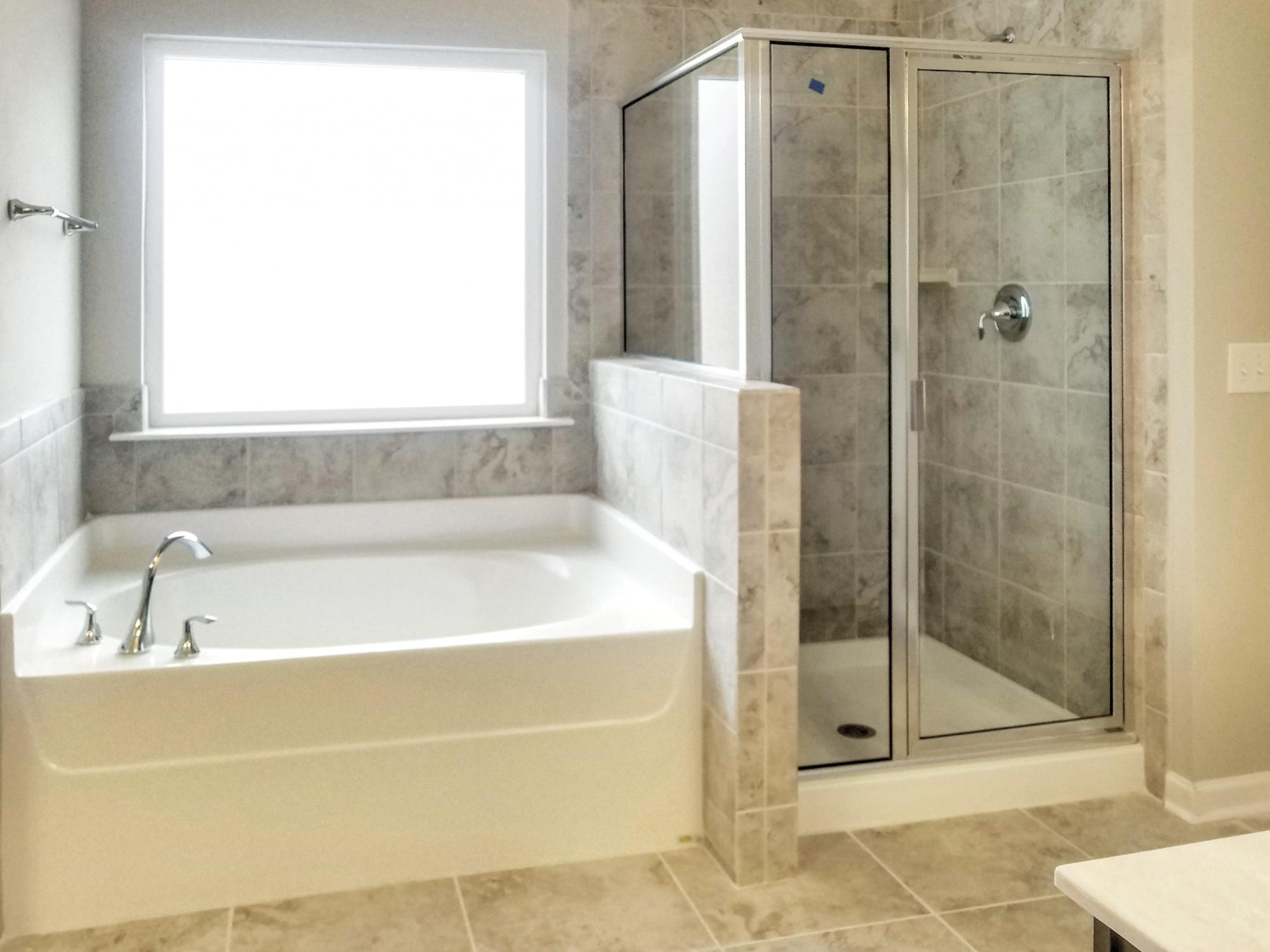 Bathroom featured in the Montgomery XL By Konter Quality Homes in Savannah, GA