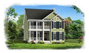 Seabrook - Bluffside at Country Club Creek: Savannah, Georgia - Konter Quality Homes