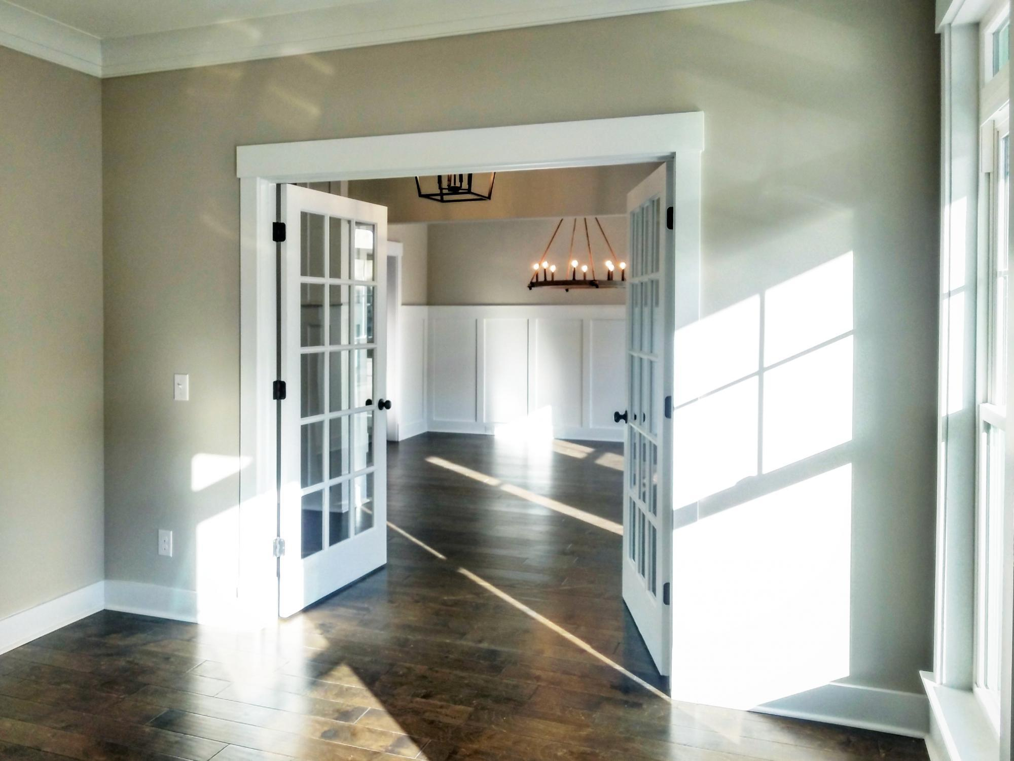 Living Area featured in the Ossabaw By Konter Quality Homes in Savannah, GA