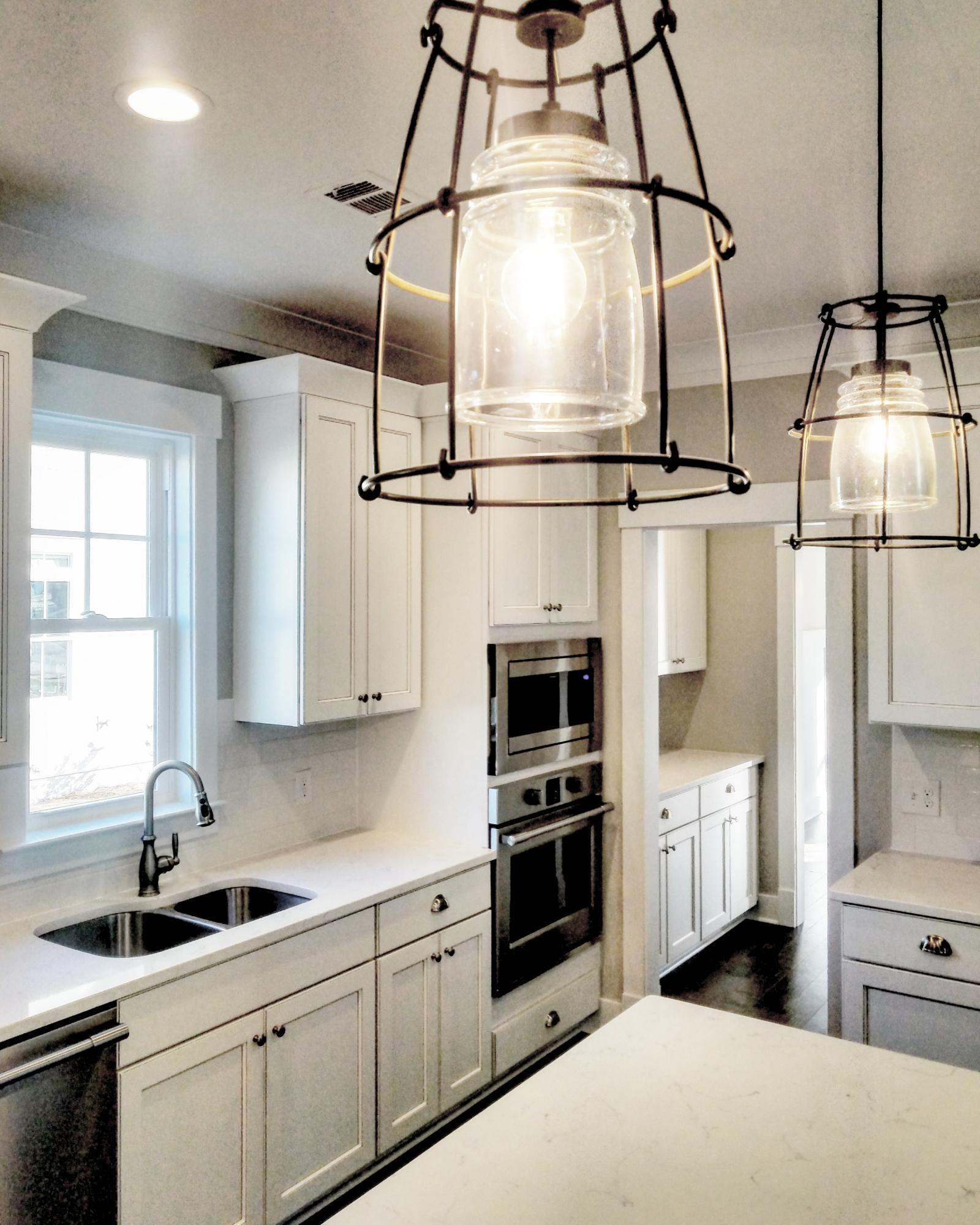 Kitchen featured in the Ossabaw By Konter Quality Homes in Savannah, GA