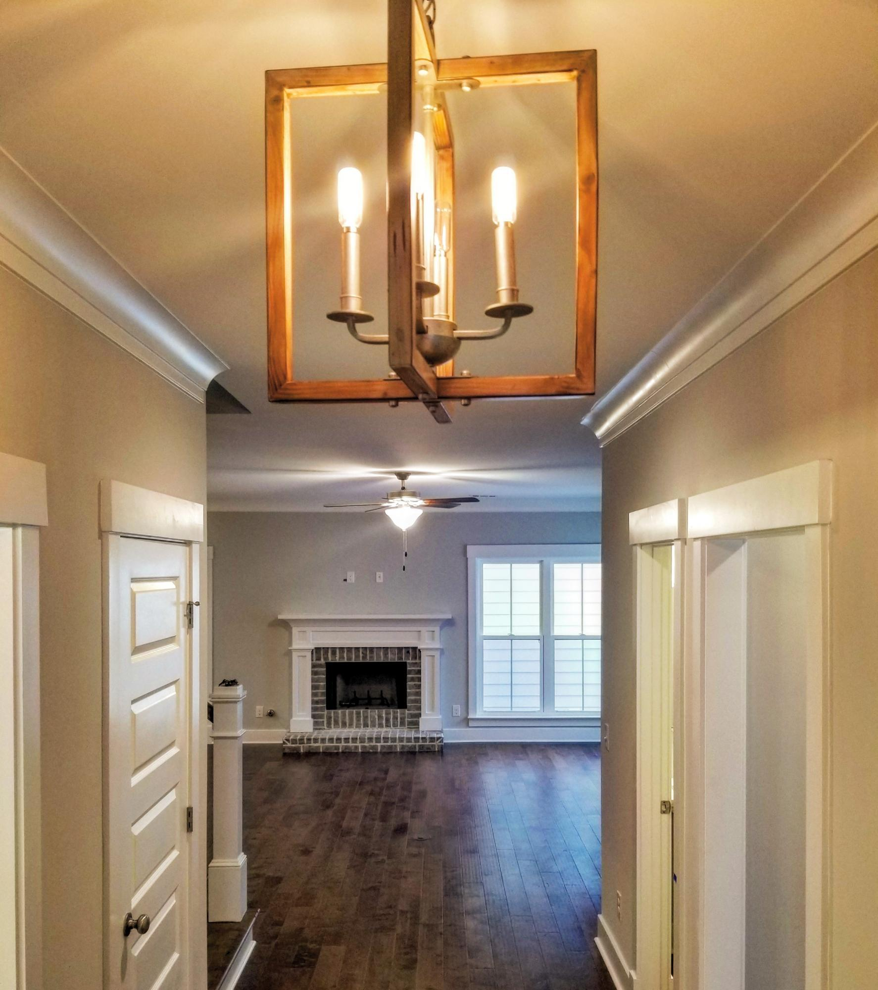 Living Area featured in the Cumberland By Konter Quality Homes in Savannah, GA