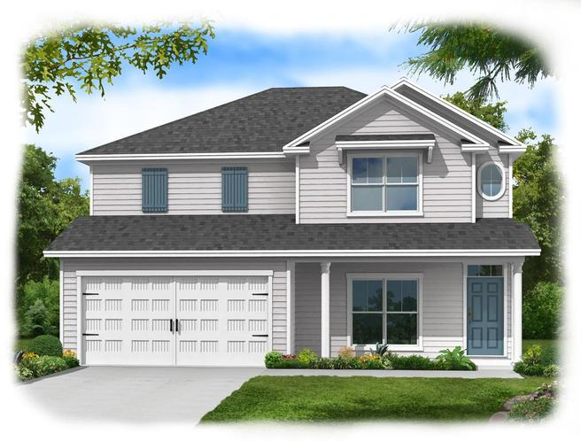 16 Swallow Tail Court (Franklin)