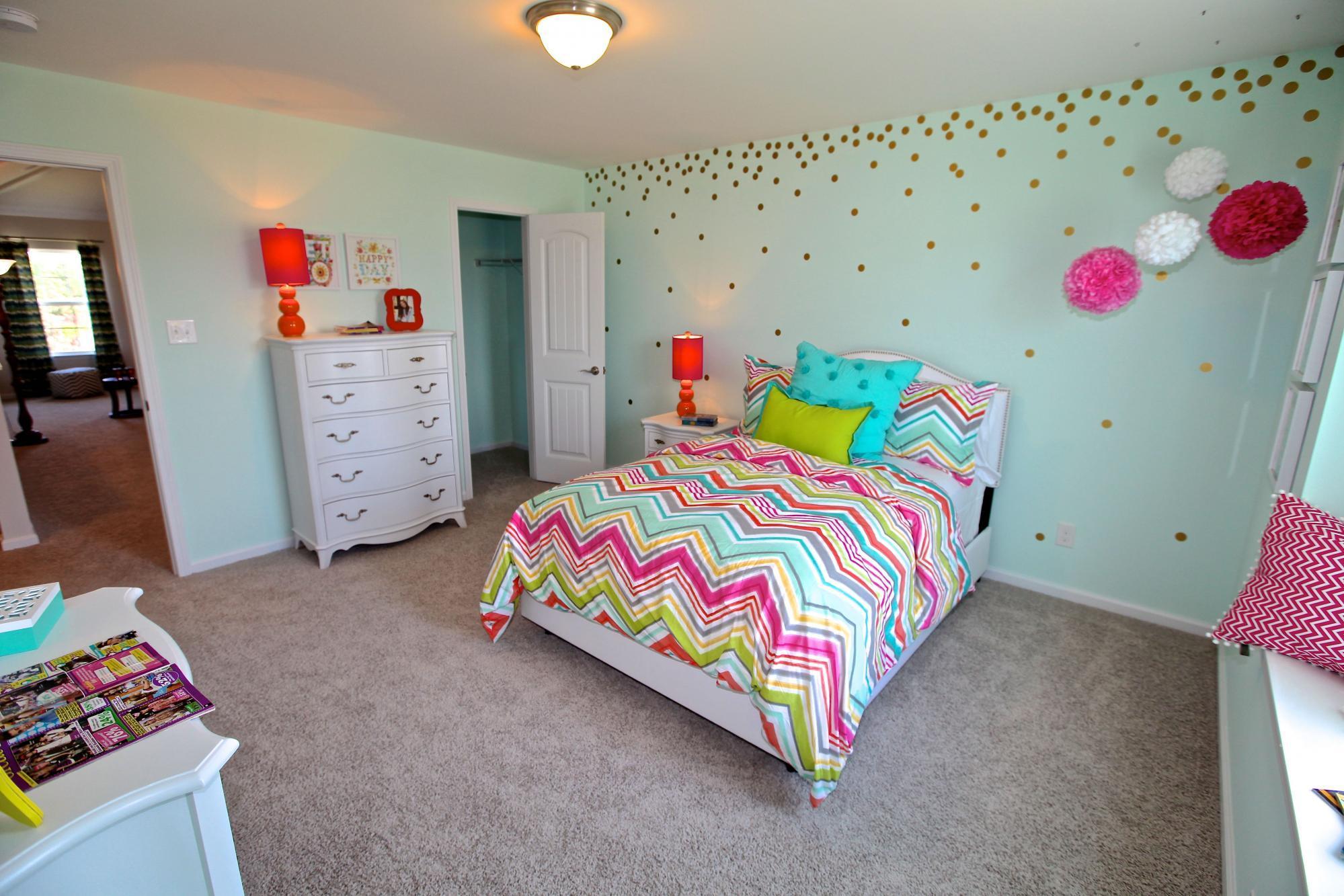 Bedroom featured in the Oglethorpe By Konter Quality Homes in Savannah, GA