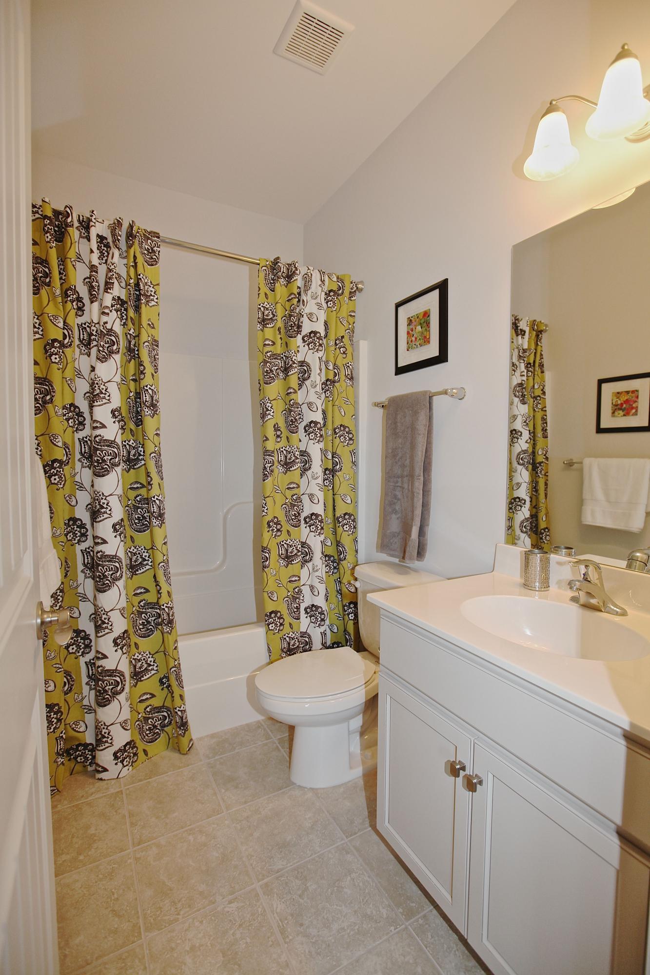 Bathroom featured in the Oglethorpe By Konter Quality Homes in Savannah, GA