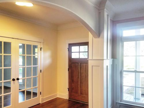 Foyer-in-Ossabaw-at-Bluffside at Country Club Creek-in-Savannah