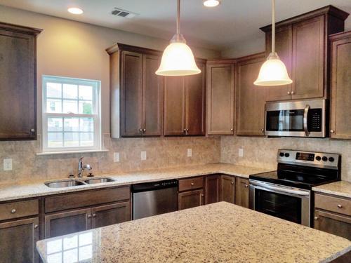 Kitchen-in-Franklin-at-Derrick Landing-in-Savannah