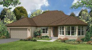 Randall Highlands/Krughoff Homebuilders by Krughoff Homebuilders in Chicago Illinois