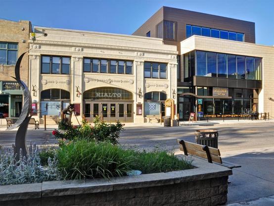 Downtown Loveland