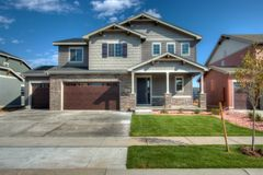 4432 Huntsman Dr (The Glenwood)