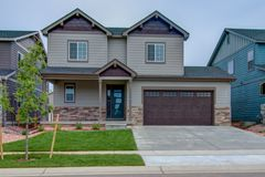 4444 Fox Grove Dr (The Glendale)