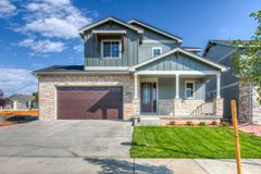 4426 Fox Grove Dr (The Glendale)