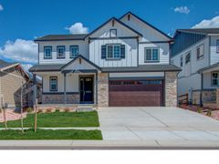 4462 Fox Grove Dr (The Glenwood)