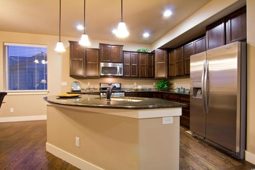 Kitchen-in-Glendale-at-Fox Grove-in-Fort Collins