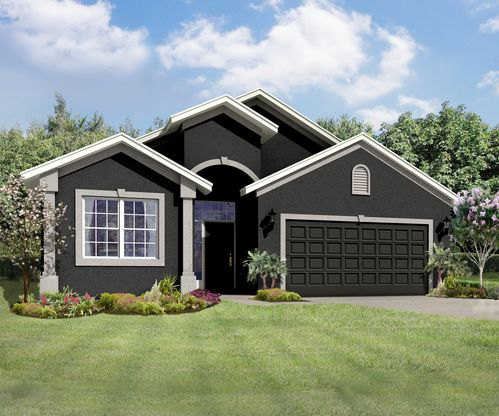LGI Homes - Estero II:LGI Homes - Estero II