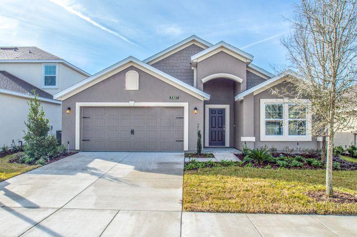 LGI Homes - Hillcrest:LGI Homes - Hillcrest