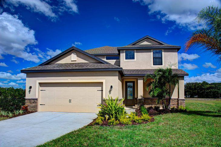 LGI Homes - Palm Beach:LGI Homes - Palm Beach