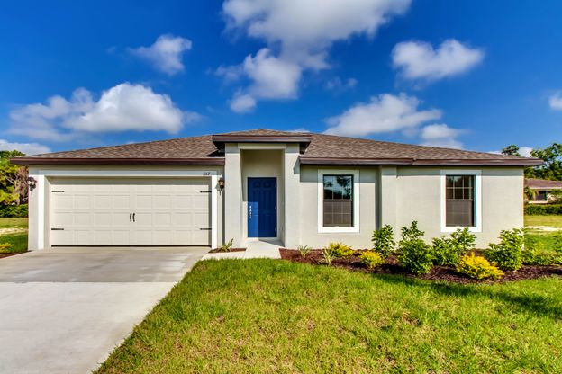 LGI Homes - Vero:LGI Homes - Vero