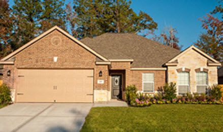 LGI Homes at Bunton Creek Village:Gorgeous New Homes, Quality Built Construction, Affordable Prices