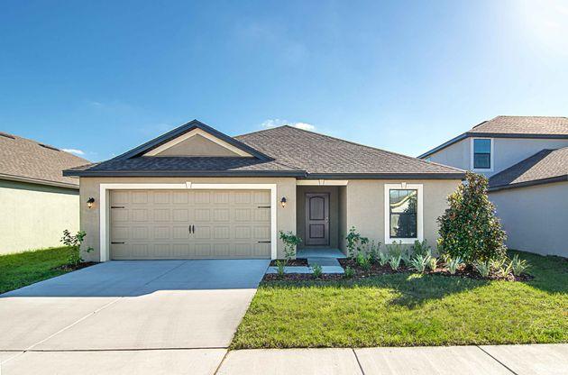 LGI Homes - Fairview:LGI Homes - Fairview