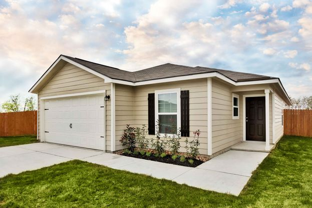 The Pecos by LGI Homes:LGI Homes - Pecos