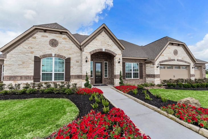 Terrata Homes - Sterling Lakes:Terrata Homes - Sterling Lakes