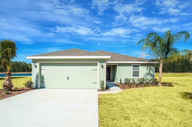 LGI Homes - Sunnyside:LGI Homes - Sunnyside