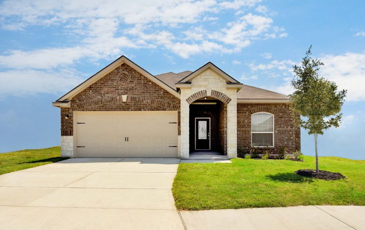 The Erie by LGI Homes:Gorgeous One Story Home with Upgrades Galore!