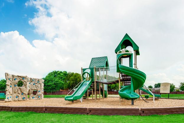 LGI Homes - Windmill Farms:Windmill Farms offers two children's playgrounds
